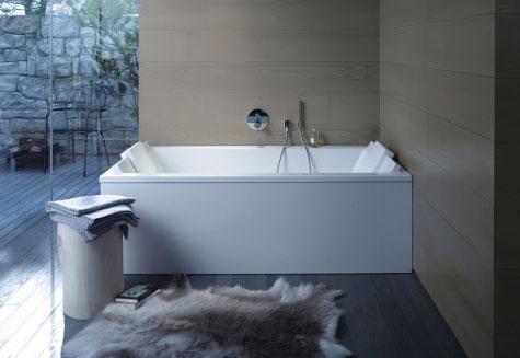 Vasche e piatti doccia | Duravit
