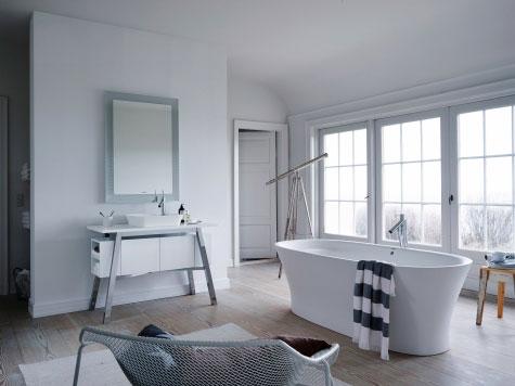 Bathroom planner | Duravit