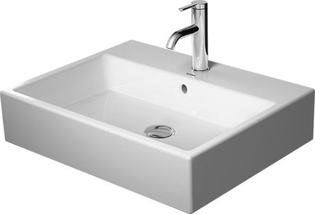 Vero Air Lavabo, lavabo consolle #235060 | Duravit