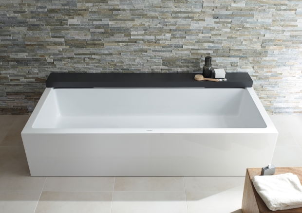 Vasche Da Bagno Incasso Duravit : Idee vasche da bagno
