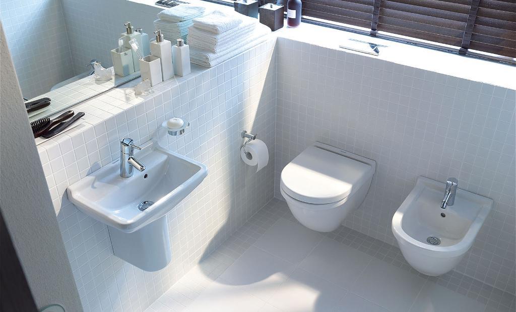 Il bagno per gli ospiti | Duravit