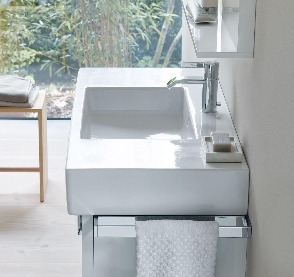 Vero Lavabo lavabo consolle