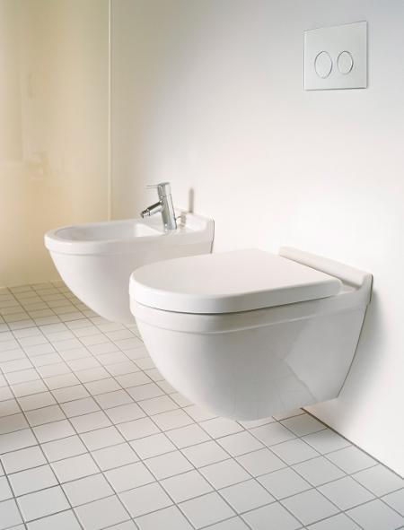 Il best toilet di Duravit | Duravit