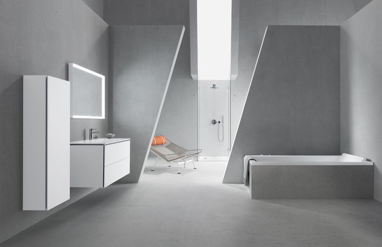 Accessori Bagno Philippe Starck.Me By Starck Individuelle Badmobel Duravit