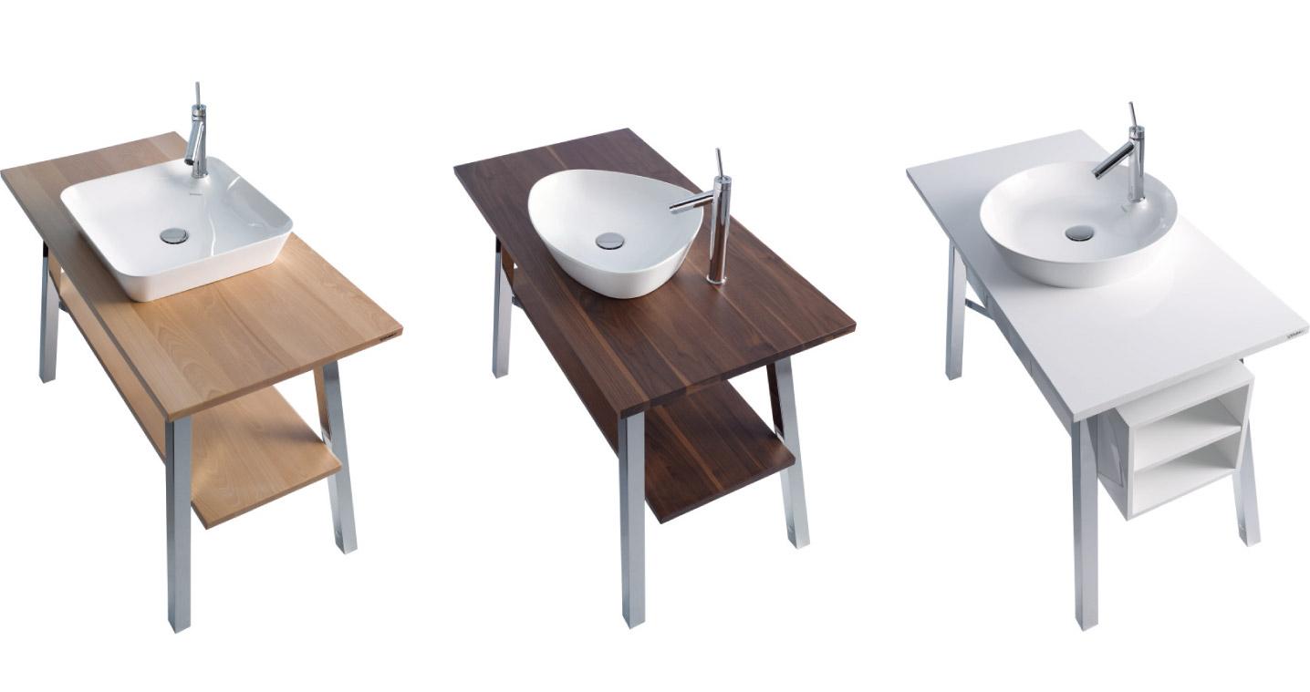 cape cod duravit. Black Bedroom Furniture Sets. Home Design Ideas