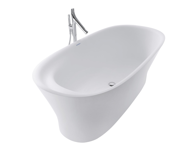 Vasche Da Bagno Duravit Prezzi : Vasche e piatti doccia duravit