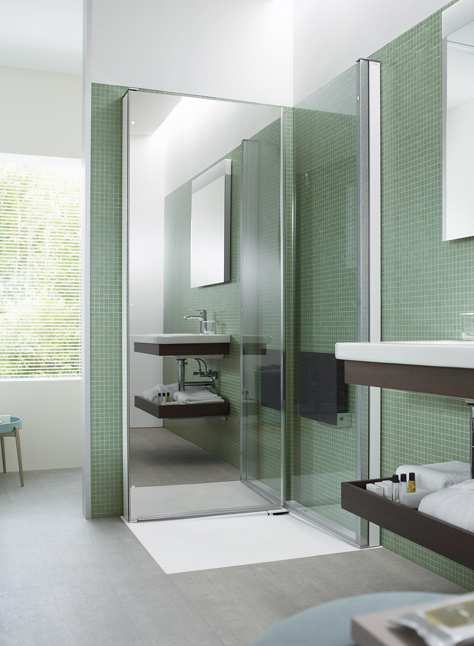openspace b duravit. Black Bedroom Furniture Sets. Home Design Ideas