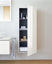 Badmöbel von Duravit - hochwertig und elegant | Duravit