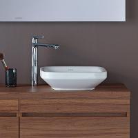 waschtische & waschbecken aus keramik | duravit