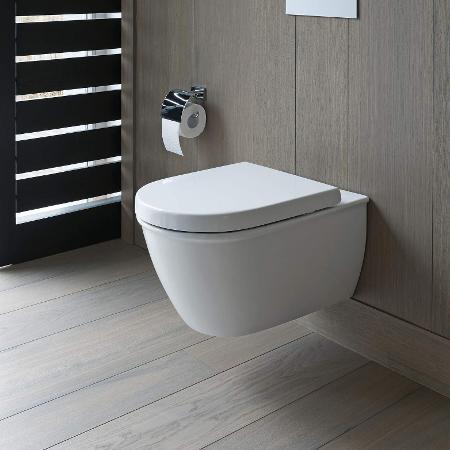 WC & Toilette für Ihr modernes Badezimmer | Duravit