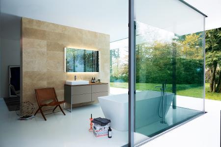 Vasche Da Bagno Duravit Prezzi : Mobili e ceramica per il bagno di design per la vostra casa duravit
