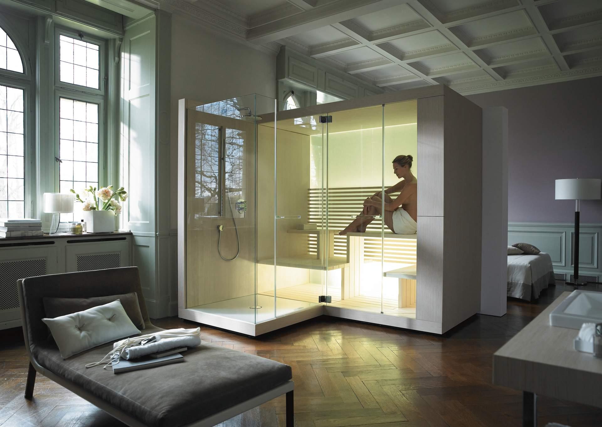 Finest inipi with costo sauna per casa - Prezzi sauna per casa ...