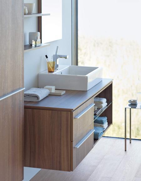 design badmöbel & badkeramik für ihr zuhause | duravit - Arredo Bagno Duravit